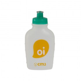 Brindes Personalizados - Squeeze tipo Cantil 500ml