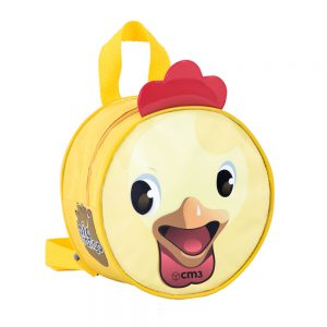 Brindes Personalizados - Mochila Infantil Chicken