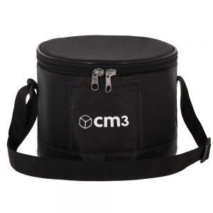 Brindes Personalizados - Bolsa Térmica Cooler Personalizada com Bolso