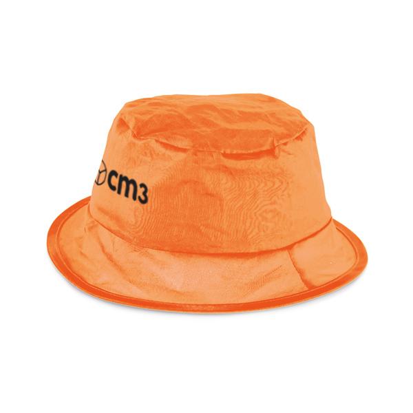 Brindes Personalizados - Chapéu Dobrável Personalizado
