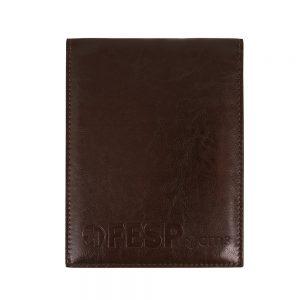 Brindes Personalizados - Porta Bloco A5 Executivo