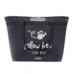 Brindes Personalizados - Sacola Bee