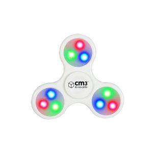 Brindes Personalizados - Hand Spinner c/ led