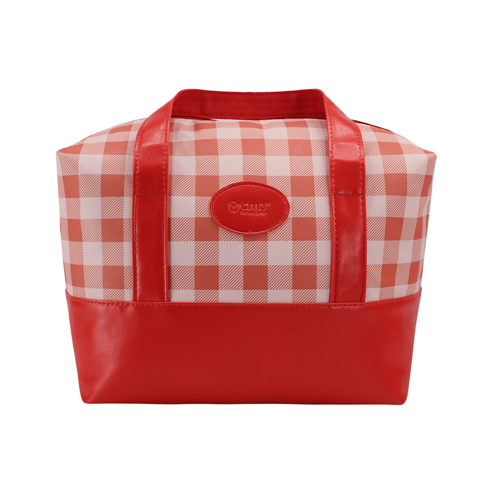 Brindes Personalizados - Bolsa Termica Family Food M - Courvin