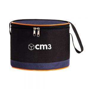 Brindes Personalizados - Bolsa Térmica Cooler Personalizada Poliéster