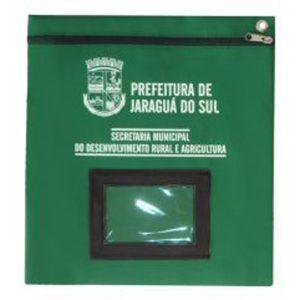 Brindes Personalizados - Malote Green