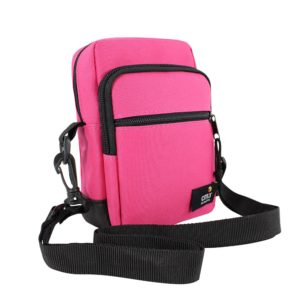Brindes Personalizados - Bolsa Shoulder Bag Tur
