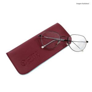 Brindes Personalizados - Porta Óculos Courvin