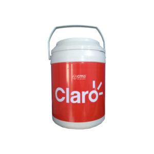 Brindes Personalizados - Cooler 16 latas Personalizado