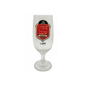 Brindes Personalizados - Copo De Vidro Para Cerveja 300ml