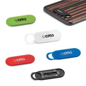 Brindes Personalizados - Protetor para Webcam Personalizado
