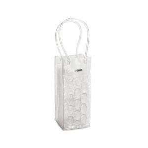 Brindes Personalizados - Sacola Ice Bag Refrigeradora para 1 Garrafa