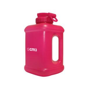Brindes Personalizados - Garrafa Galão 1,600L Quadrado