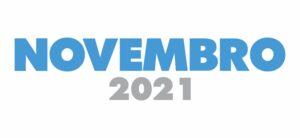 Lançamentos de Novembro - Brindes Personalizados