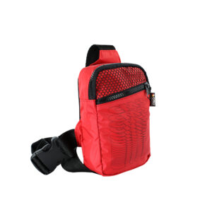 Brindes Personalizados - Bolsa Chest Bag San Diego